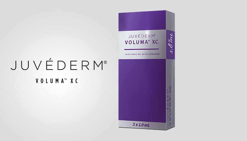 Juvederm Voluma - Cheekbone Filler